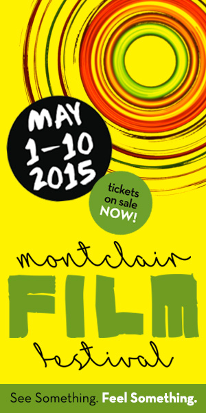Montclair Film Festival 2015